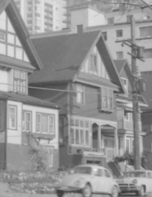 1997 Beach Avenue, 1968, detail from Vancouver City Archives, CVA 1348-28 - Chilco Street and Beach Avenue, looking east; http://searcharchives.vancouver.ca/chilco-and-beach-ave-looking-east.
