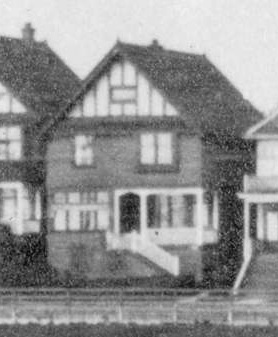 1997 Beach Avenue, about 1908, detail from Vancouver City Archives, Be P102 - [English Bay Pier pilings and view of Beach Avenue]; http://searcharchives.vancouver.ca/english-bay-pier-pilings-and-view-of-beach-avenue
