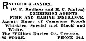 Henderson's BC Gazetteer and Directory, 1903, page 1053 (Victoria)