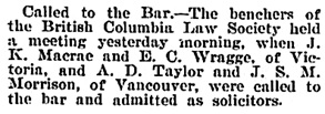 Victoria Daily Colonist, February 2, 1899, page 5; http://archive.org/stream/dailycolonist18990202uvic/18990202#page/n4/mode/1up