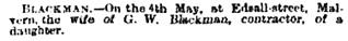 The Age (Melbourne, Victoria, May 7, 1890, page 8, http://trove.nla.gov.au/ndp/del/article/196970986