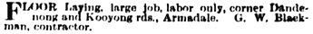 The Age (Melbourne, Victoria), October 10, 1891, page 11, column 6, http://trove.nla.gov.au/ndp/imageservice/nla.news-page18425541/print