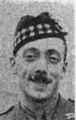 Capt. M.J. Griffin, Vancouver Sun, December 11, 1939, page 12