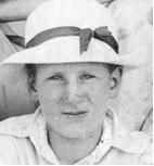 Dean Rhodes, West End Boys Cricket Club and Laing's School, University College, Victoria [detail], 1901; Vancouver City Archives; LP 222 - http://searcharchives.vancouver.ca/west-end-boys-cricket-club-and-laings-school-university-college-victoria
