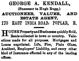Essex County Chronicle (Chelmsford, England), Friday, April 11, 1890; page 1; Issue 6539.