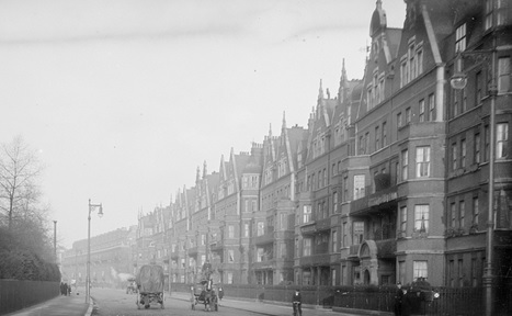 Overstrand Mansions, Wandsworth Archives, https://www.flickr.com/photos/wandsworthheritageservice/10343713076/in/photolist-gT7bwg-jULtzF-jzw7cT-mdapMn-bXRT8U-bXS2Fm-bXS3RS-bXS7R1-bXS6K5-5phi3P-gL3ewC-9vvSDT-hpcHmH-hpbJqj-aH5ZQ4-9vLB6M-9vPDES-aH5WUi-aH8Tup-aH8Q4R-aH8RUP-aH5V7V-aH5YGX-aGWAZK-aGWDBM-5phgdn-5phgye-5phgme-5phgSa-5pmxNd-5phfLp-4UUuaR-cgvaLb-cgvbku-tLkYPG-tLuu1H-u3znCQ