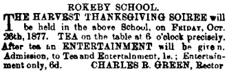 Teesdale Mercury—October 24, 1877, page 4, column 1;http://46.32.255.219/pdf/1877/October-24/October-24-1877-04.pdf.