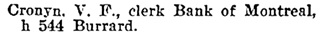 Henderson's BC Gazetteer and Directory, 1900-1901, page 794.