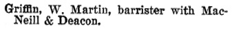 Henderson's BC Gazetteer and Directory, 1901, page 490 (Rossland)