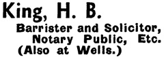 British Columbia and Yukon Directory, 1938, page 49 (Barkerville)