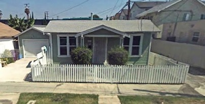 1617 East 8th Street, Long Beach California. Google Streets, searched April 18, 2016, image dated July 2008.