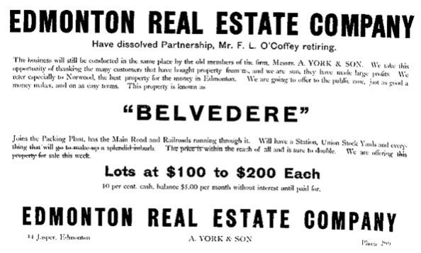 Edmonton Bulletin, September 24, 1907, page 2; http://www.ourfutureourpast.ca/newspapr/np_page2.asp?code=N01P0707.JPG