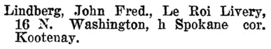 Henderson's BC Gazetteer and Directory, 1901, page 496 (Rossland)