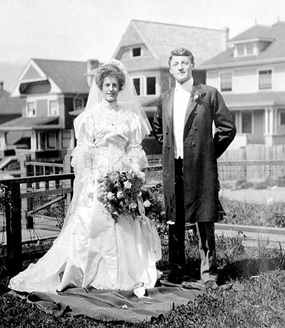 Mr. and Mrs. Eustace Haselwood Grubbe; British Columbia Archives, Item D-06827; http://search.bcarchives.gov.bc.ca/mr-and-mrs-eustace-crubbe-hazelwood.