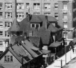 2030 Beach Avenue - detail from Buildings on the beach side of Beach Avenue - 1913; http://www.vancouverarchives.ca/wp-content/uploads/2013/05/2013-002.1.jpg