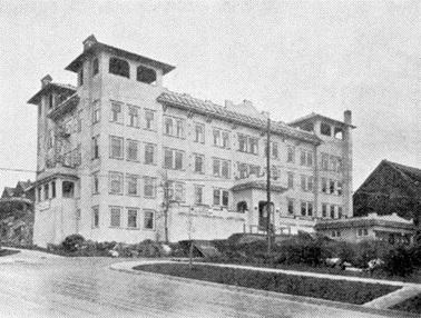 Alkazar Apartments, 1920s, Victoria, British Columbia Archives, E-06634, http://search.bcarchives.gov.bc.ca/alkazar-apartments-victoria.