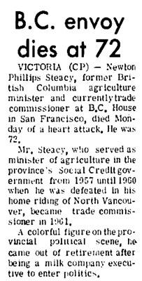 Prince George Citizen, July 8, 1969, page 1; http://pgnewspapers.pgpl.ca/fedora/repository/pgc:1969-07-08/-/Prince%20George%20Citizen%20-%20July%2008,%201969.