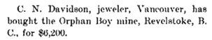 The Jewelers' Circular, May 26, 1897, page 28, https://archive.org/stream/jewelerscircula01unkngoog#page/n77/mode/1up