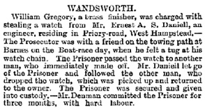 The Standard (London, England), April 15, 1892, Issue 21147, page 6.