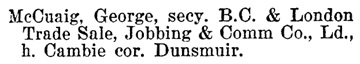 Henderson's BC Gazetteer and Directory, 1900-1901, page 859