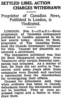 Toronto World, February 3, 1914, page 15; https://news.google.com/newspapers?id=-TEBAAAAIBAJ&sjid=zSgDAAAAIBAJ&pg=5844%2C5223402.
