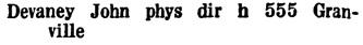 Wrigley Henderson Amalgamated British Columbia Directory, 1925, page 800