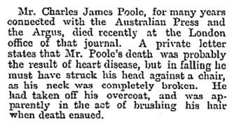 New Zealand Herald, 24 March 1881, page 6: https://paperspast.natlib.govt.nz/newspapers/NZH18810324.2.35.