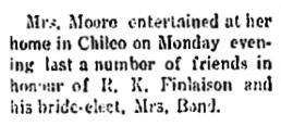 Vanderhoof Herald, October 19, 1918, page 1; http://archive.vanderhooflibrary.com/archive/VanderhoofHerald/02Dec1917-21Feb1920/19-OCT-1918_%5b1%5d.pdf