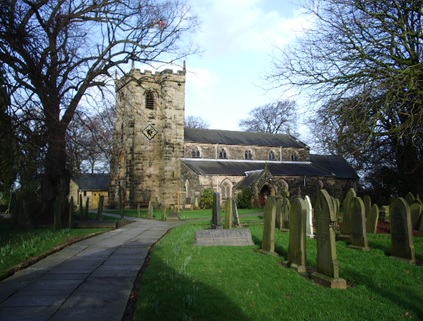 St Mary's Parish Church, Penwortham, http://www.geograph.org.uk/photo/669747; © Copyright Alexander P. Kapp and licensed for reuse under this Creative Commons Licence: https://creativecommons.org/licenses/by-sa/2.0/.