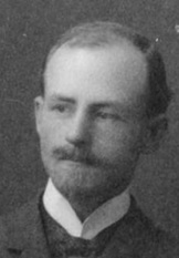 W.C. Ditmars, detail from studio portrait of Vancouver businessmen who were former residents of St. Catherines, Ont., early 1900s, Vancouver City Archives, LP 71; http://searcharchives.vancouver.ca/studio-portrait-of-vancouver-businessmen-who-were-former-residents-of-st-catherines-ont.
