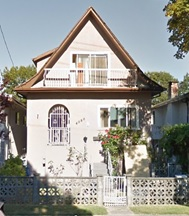 4080 Welwyn Street, Vancouver, British Columbia; Google Streets; searched August 18, 2016; image dated July 2014.