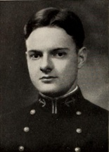 George Michael Holley; Lucky Bag, First Class, United States Naval Academy, 1930, page 168; https://archive.org/stream/luckybag1930unse#page/168/mode/1up.