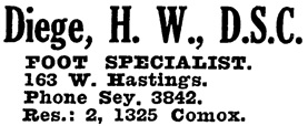 Sun British Columbia Directory, 1934, page 963