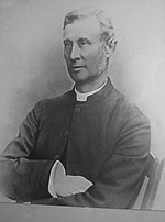 Rev. John Heath Sykes (1834-1912); https://www.geni.com/people/Rev-John-Sykes/6000000002953797983
