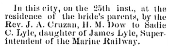 Honolulu Daily Bulletin, April 26, 1884, page 3, column 1; http://chroniclingamerica.loc.gov/lccn/sn82016412/1884-04-26/ed-1/seq-3/