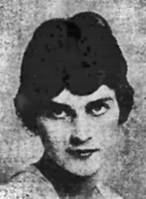 """Mrs. John Percival Dean, formerly Miss Helen Dow,"" Honolulu Star-Bulletin, November 24, 1917, page 16; http://evols.library.manoa.hawaii.edu/bitstream/10524/31752/1/1917112401.pdf"