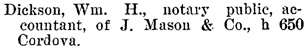 Henderson's BC Gazetteer and Directory, 1901, page 665