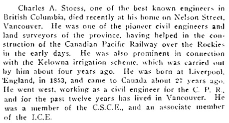 The Contract Record and Engineering Review, August 2, 1916, pages 767-768; http://scans.library.utoronto.ca/pdf/2/8/engineeringcontr302torouoft/engineeringcontr302torouoft.pdf