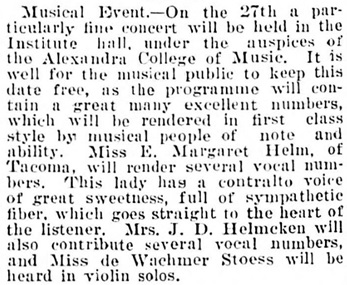 Victoria Daily Colonist, January 20, 1903, page 2; http://archive.org/stream/dailycolonist19030120uvic/19030120#page/n1/mode/1up