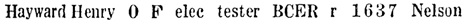 British Columbia and Yukon Directory, 1939, page 706 (edited image)