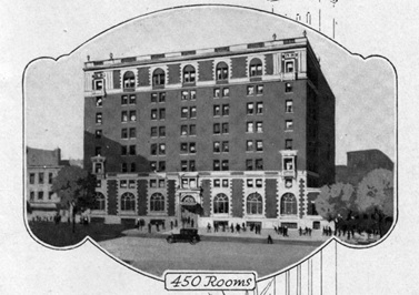 Hotel Fairbairn, HistoricDetroit.org; http://historicdetroit.org/galleries/hotel-fairbairn-old-photos/