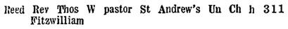 British Columbia and Yukon Directory, 1941, page 207