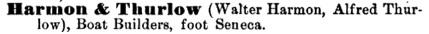 Oregon, Washington and Idaho Gazetteer and Business Directory, Volume 1, 1884, page 516, https://books.google.ca/books?id=O0REAQAAMAAJ&pg=PA516&lpg=PA516&dq=%22walter+harmon%22+seattle&source=bl&ots=taRDuKJ8Hl&sig=sn9OGXKRySgste4Pz9-DyyqYpRc&hl=en&sa=X&ved=0ahUKEwjGjabUo9PPAhUW9mMKHd0-CFEQ6AEIITAB#v=onepage&q&f=false