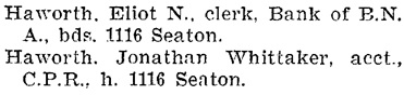 Henderson's BC Gazetteer and Directory, 1904, page 737