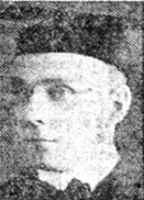William Ronald Stokes, Doctor of Dental Medicine, North Pacific College, May 23, 1917, Sunday Oregonian, June 3, 1917, page 11; http://oregonnews.uoregon.edu/lccn/sn83045782/1917-06-03/ed-1/seq-51/.