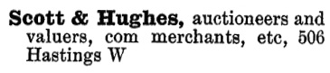 Williams' Official BC Directory, 1894, page 537
