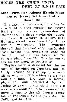 San Francisco Call, Volume 96, Number 44, July 14, 1904, page 14, column 5; https://cdnc.ucr.edu/cgi-bin/cdnc?a=d&d=SFC19040714.2.118&srpos=1&e=-------en--20--1--txt-txIN-constance+bayliss-------1.