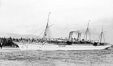 Empress of India, https://en.wikipedia.org/wiki/RMS_Empress_of_Japan_(1890)#/media/File:Empress_CVA_SGN_917.jpg.