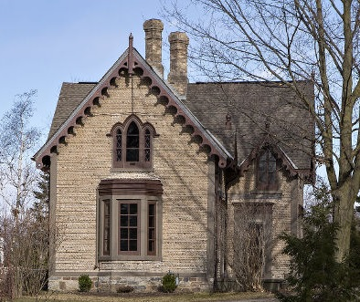 """Kilton Cottage to have porch restored,"" by Michael-Allan Marion, Brantford Expositor, March 13, 2017; http://www.brantfordexpositor.ca/2017/03/13/kilton-cottage-to-have-porch-restored."