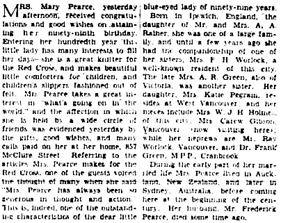 Victoria Daily Colonist, October 1, 1942, page 9; http://archive.org/stream/dailycolonist1042uvic#page/n8/mode/1up.